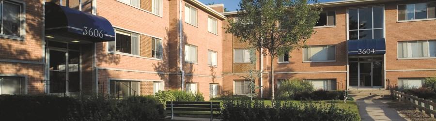 Apartments For Rent Near Washington Dc Barcroft View Apartments In Falls Church Va