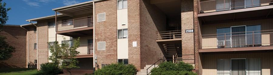 Apartments for Rent Near Washington DC | Columbia Park ...