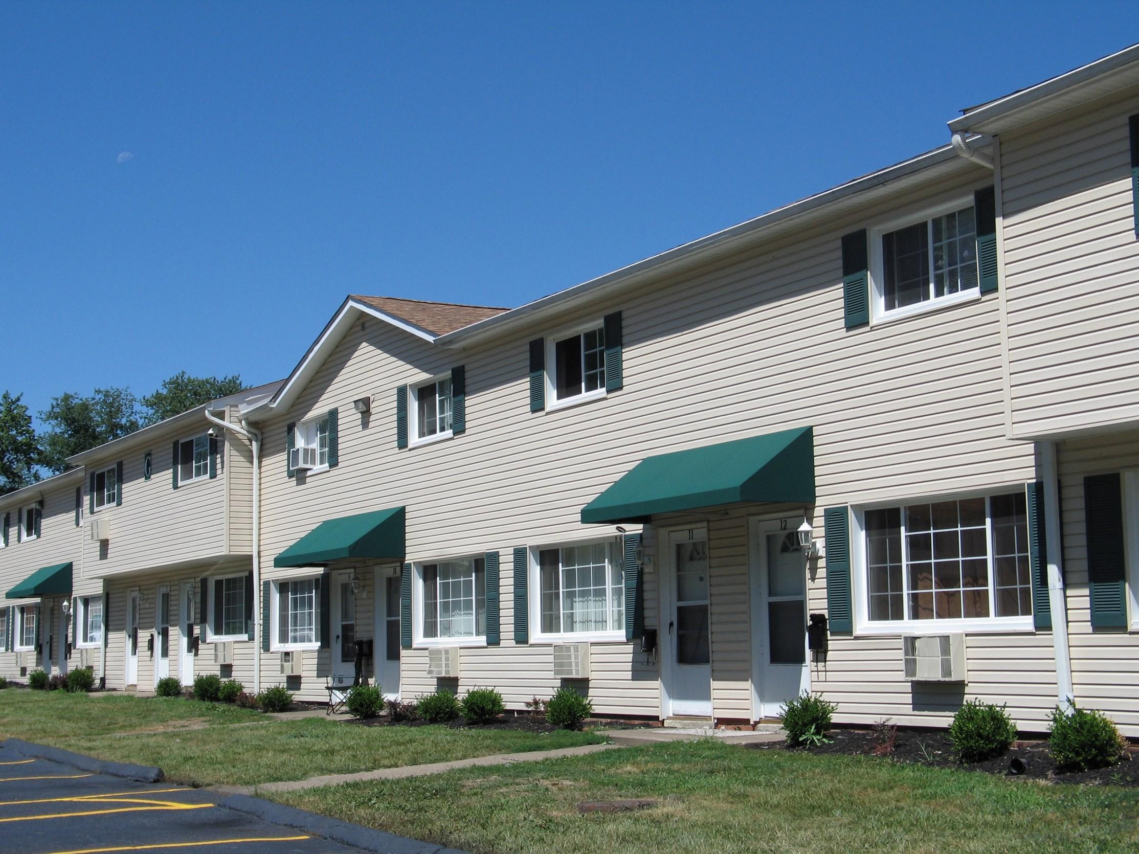 Evergreen Village Apartments
