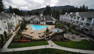 Estates at Cougar Mountain