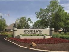 Stonehaven Apartments St Louis Mo